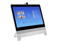 Cisco DX80 - Kit für Videokonferenzen - 23