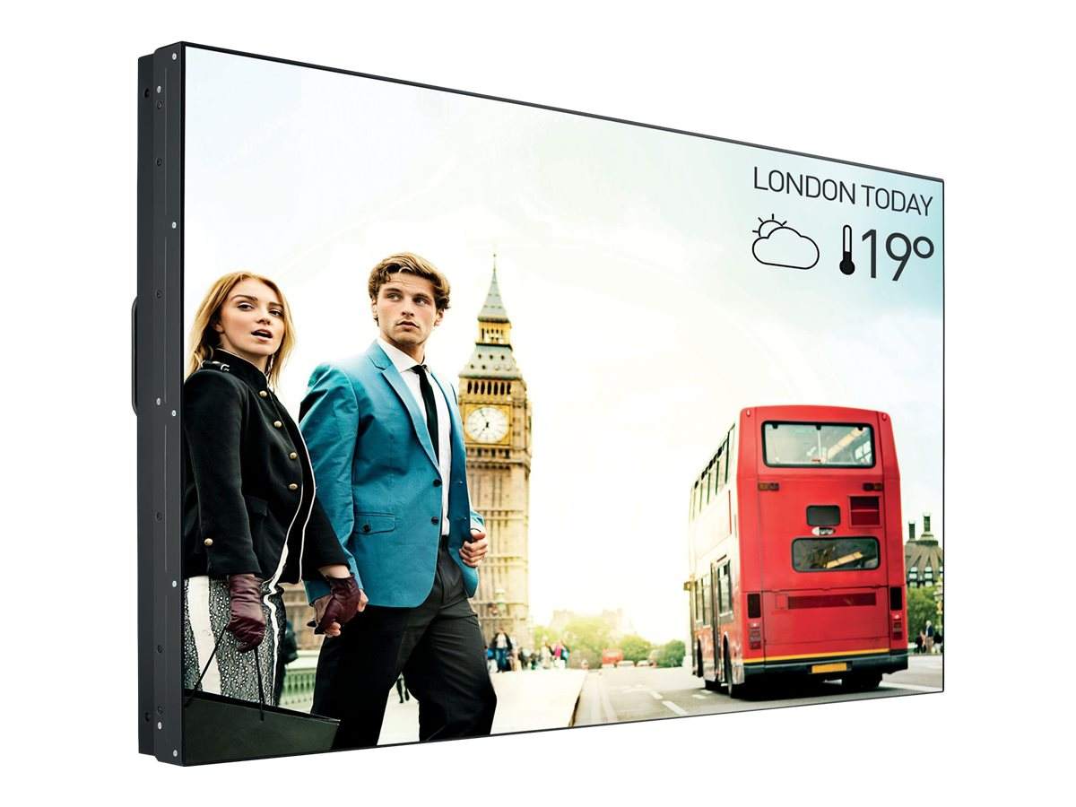 Philips Signage Solutions 55BDL1005X - 140 cm (55