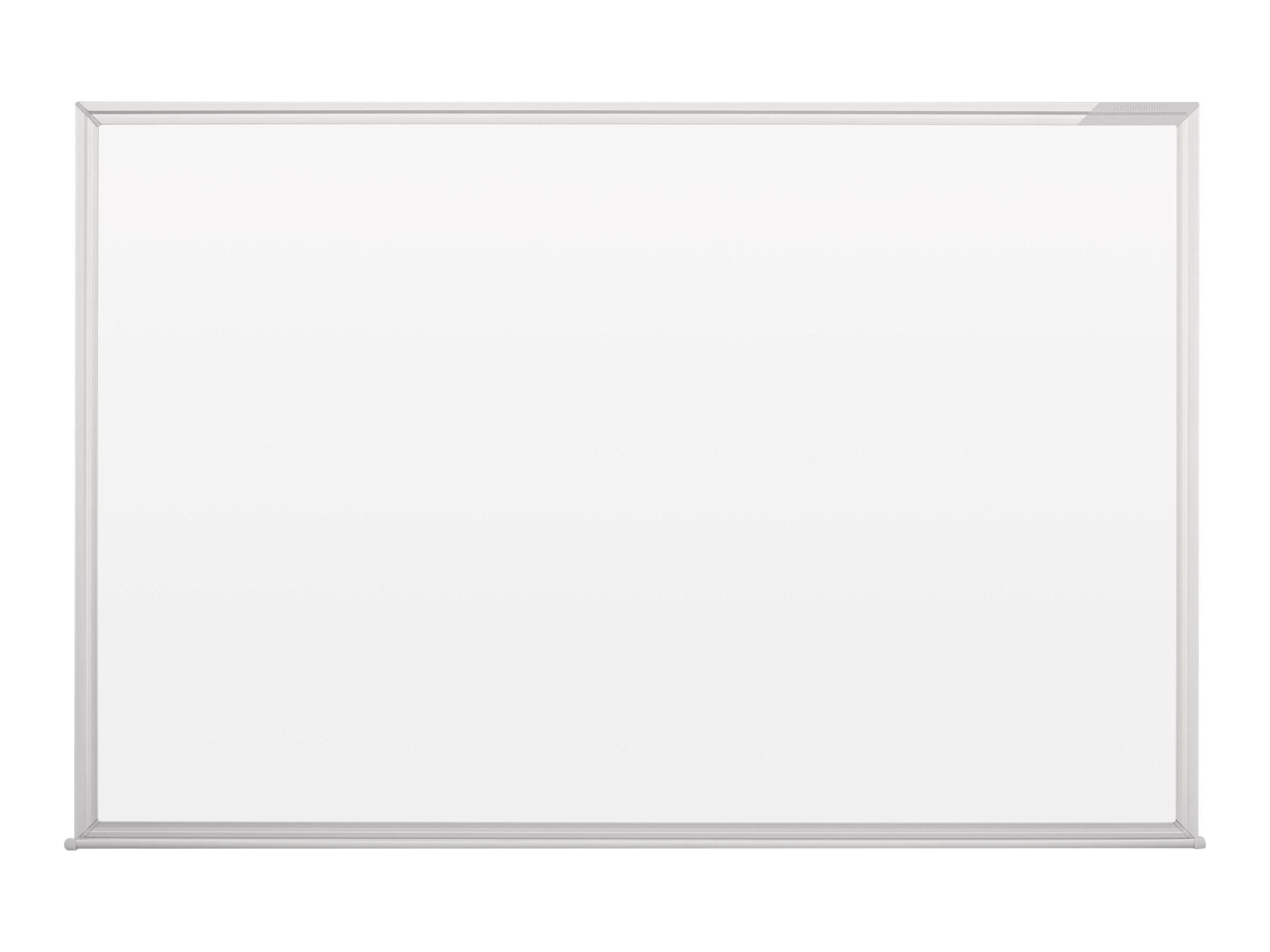 Magnetoplan SP - Whiteboard - geeignet für Wandmontage - 2000 x 1000 mm - magnetisch