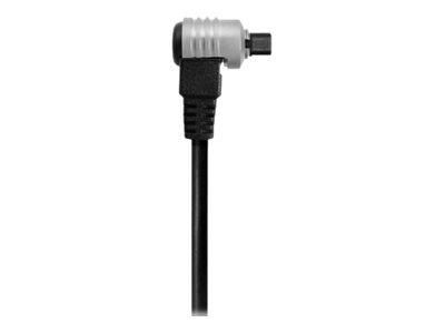 PocketWizard CM-N3-ACC - Fernsteuerungskabel - Mono Mini-Stecker männlich - 91.5 cm - für PocketWizard MultiMAX, Plus III, PlusX
