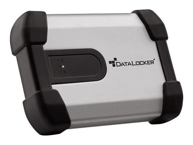 DataLocker H350 Basic - Solid-State-Disk - verschlüsselt - 1 TB - extern (tragbar) - USB 3.0