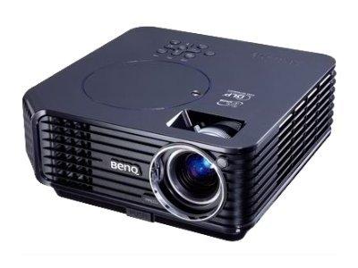 BenQ MP622C - DLP-Projektor - tragbar - 2200 lm - XGA (1024 x 768) - 4:3