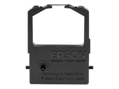 Epson - 1 - Schwarz - 1.77 m - Textilband - für LQ 100, 100+