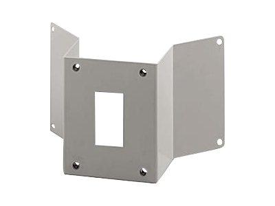 AXIS T95A64 - Adapter für Kameragehäuse - Ecke montierbar - für AXIS T95A00 Dome Housing, T95A10 Dome Housing