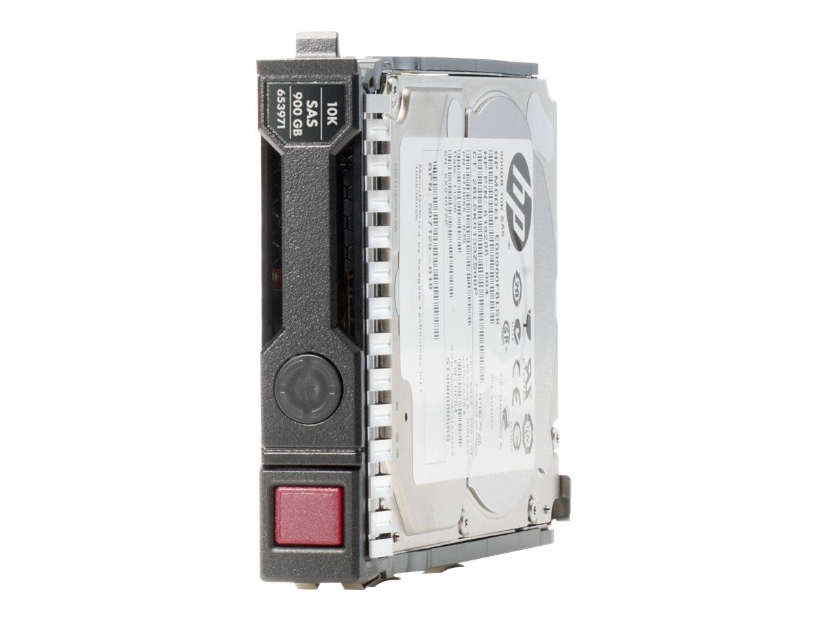 HPE Enterprise - Festplatte - 72 GB - Hot-Swap - 2.5