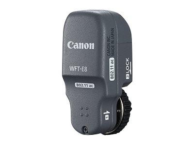 Canon WFT-E8B Wireless File Transmitter - Kabelloser Netzadapter - für EOS 1D X Mark II