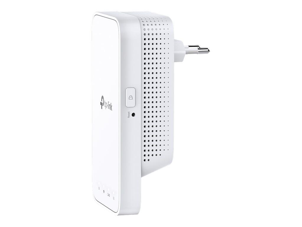 TP-Link RE300 - Wi-Fi-Range-Extender - Wi-Fi 5 - 2.4 GHz, 5 GHz