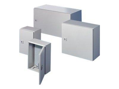 Rittal AE - Gehäuse - geeignet für Wandmontage - Hellgrau, RAL 7035