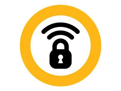 Norton WiFi Privacy - (v. 1.0) - Abokarte (1 Jahr) - 1 Gerät (DVD-Hülle) - Win, Mac, Android, iOS - Deutsch, Französisch, Italie