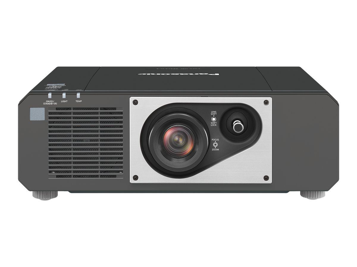 Panasonic PT-FRZ50BE - DLP-Projektor - Laserdiode - 5400 lm - WUXGA (1920 x 1200) - 16:10