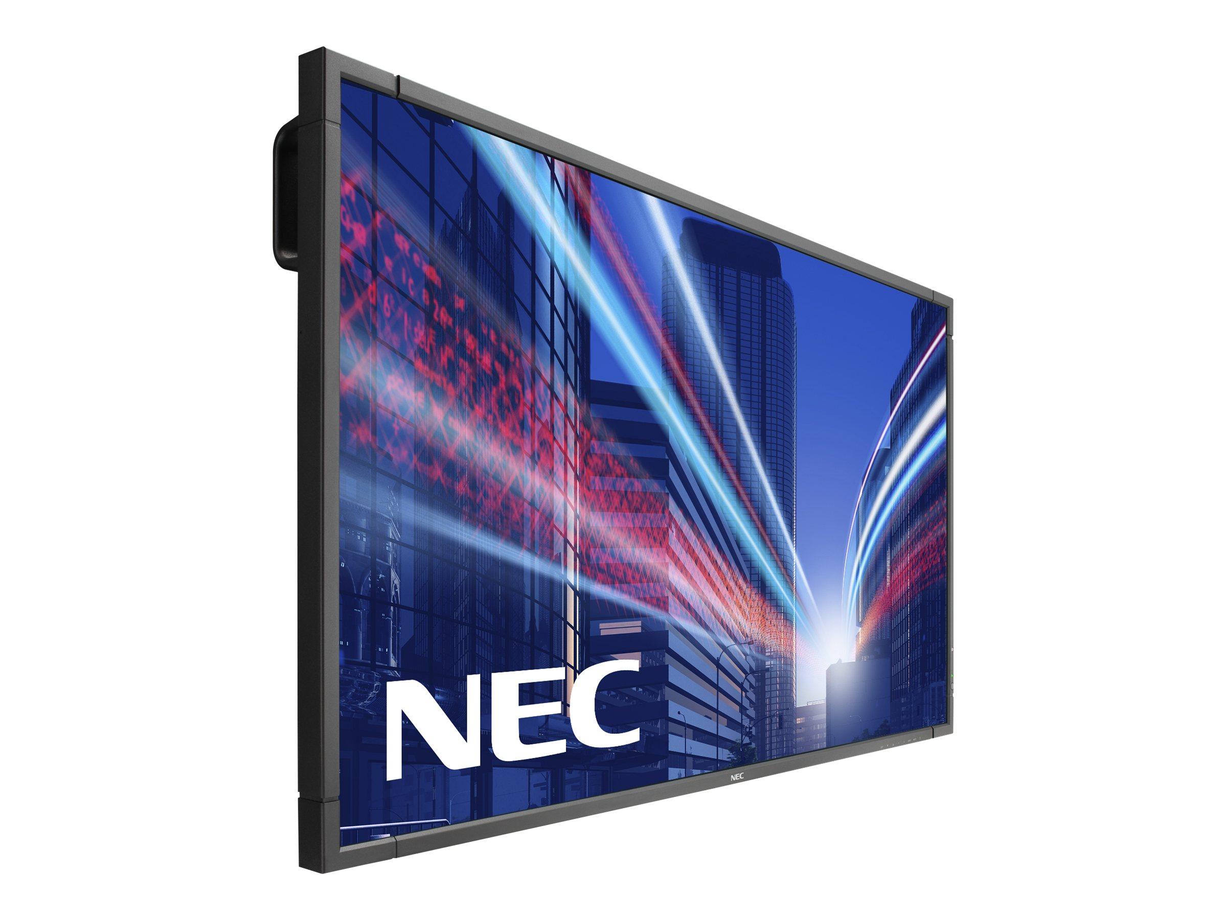 NEC MultiSync P703 - 177.7 cm (70
