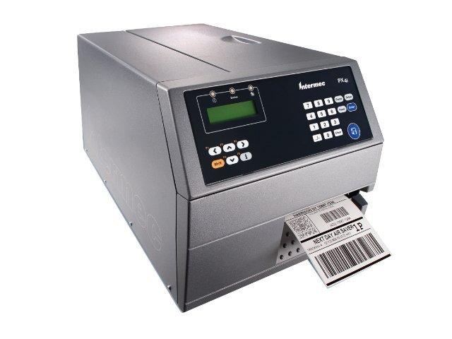 Intermec PX Series PX4i - Etikettendrucker - Thermodirekt / Thermotransfer - Rolle (12 cm) - 300 dpi - bis zu 300 mm/Sek.
