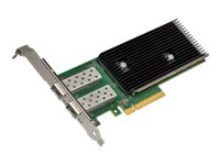 Intel Ethernet Network Adapter X722-DA2 - Netzwerkadapter - PCIe 3.0 x8 Low-Profile - 10GBase-X x 2