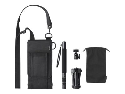 Sony VCT-MP1 Multipod - Einbeinstativ (Monopod) - für Sony RX0, RX100; Cyber-shot DSC-RX100, WX700; Handycam FDR-AX700; a6500; a