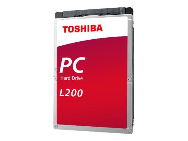 Toshiba L200 Laptop PC - Festplatte - 1 TB - intern - 2.5