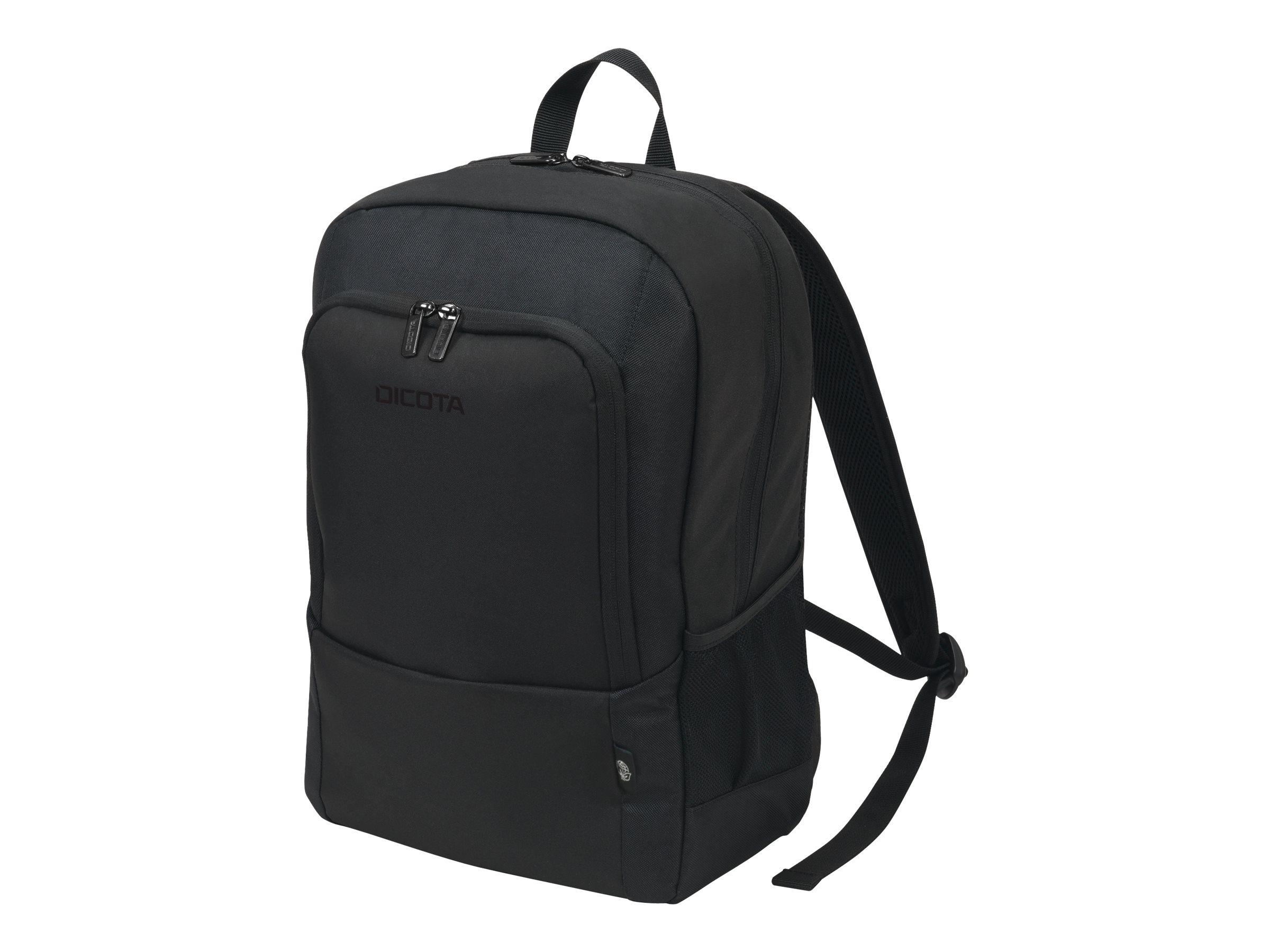 DICOTA Eco BASE - Notebook-Rucksack - 35.8 cm - 13