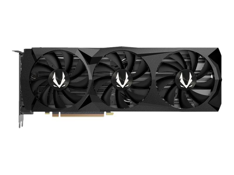 ZOTAC GAMING GeForce RTX 2060 SUPER AMP Extreme - Grafikkarten - GF RTX 2060 Super - 8 GB GDDR6 - PCIe 3.0 x16 - HDMI, 3 x Displ