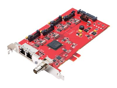 AMD ATI FirePro S400 - Synchronisierungsadapter