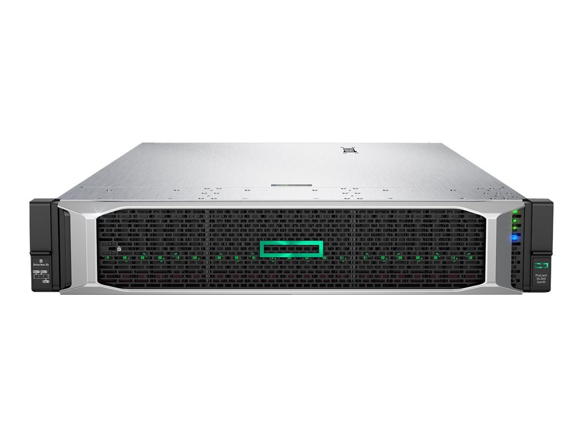 HPE ProLiant DL560 Gen10 Performance - Server - Rack-Montage - 2U - vierweg - 4 x Xeon Platinum 8170 / 2.1 GHz