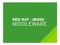 JBoss Data Grid - Premium-Abonnement (1 Jahr) - 4 Kerne - ELS