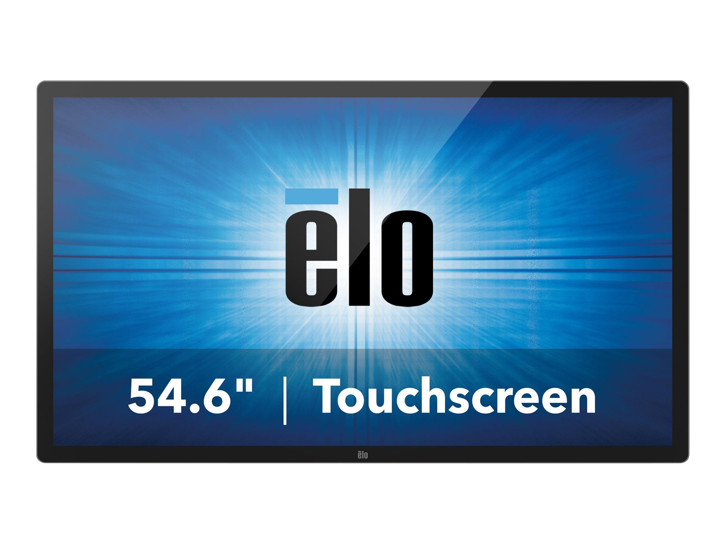 Elo 5502L - TouchPro PCAP - 139.7 cm (55