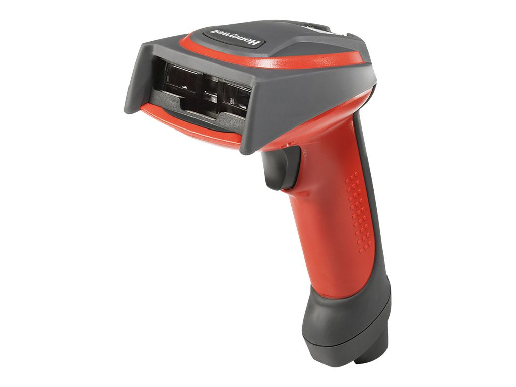 Honeywell 3800i Industrial-Grade Linear-Imaging Scanner - Barcode-Scanner - Handgerät - 270 Scans/Sek. - decodiert - Schnittstel