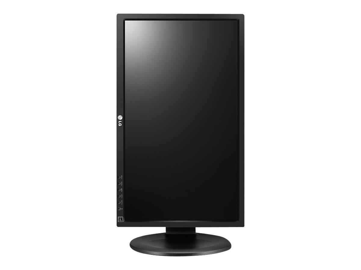 LG 22MB35PU-B - LED-Monitor - 54.61 cm (21.5