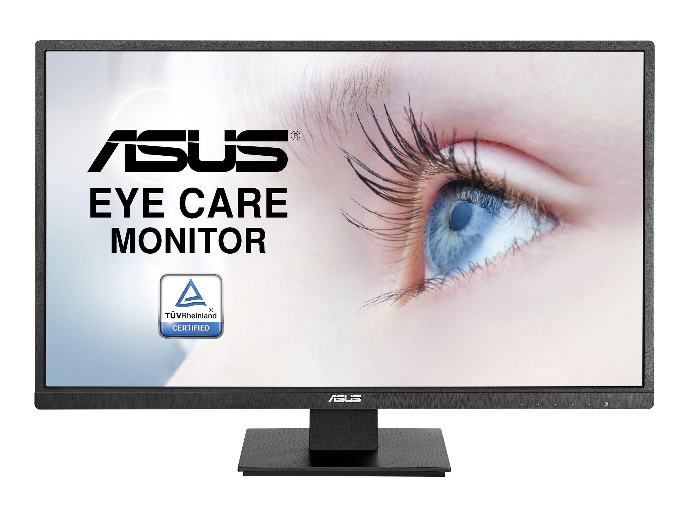 ASUS VA279HAE - LED-Monitor - 68.6 cm (27