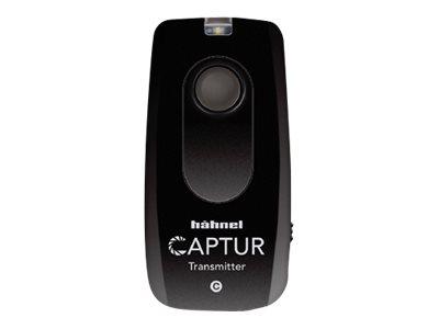 Hähnel Captur - Funkgesteuerter Verschlussauslöser/Fernbedienung für Blitzauslöser - für Sony Cyber-shot DSC-HX400, RX100; a DSL