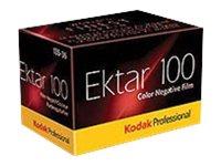 Kodak PROFESSIONAL EKTAR 100 - Farbnegativfilm - 135 (35 mm) - ISO 100 - 36 Belichtungen