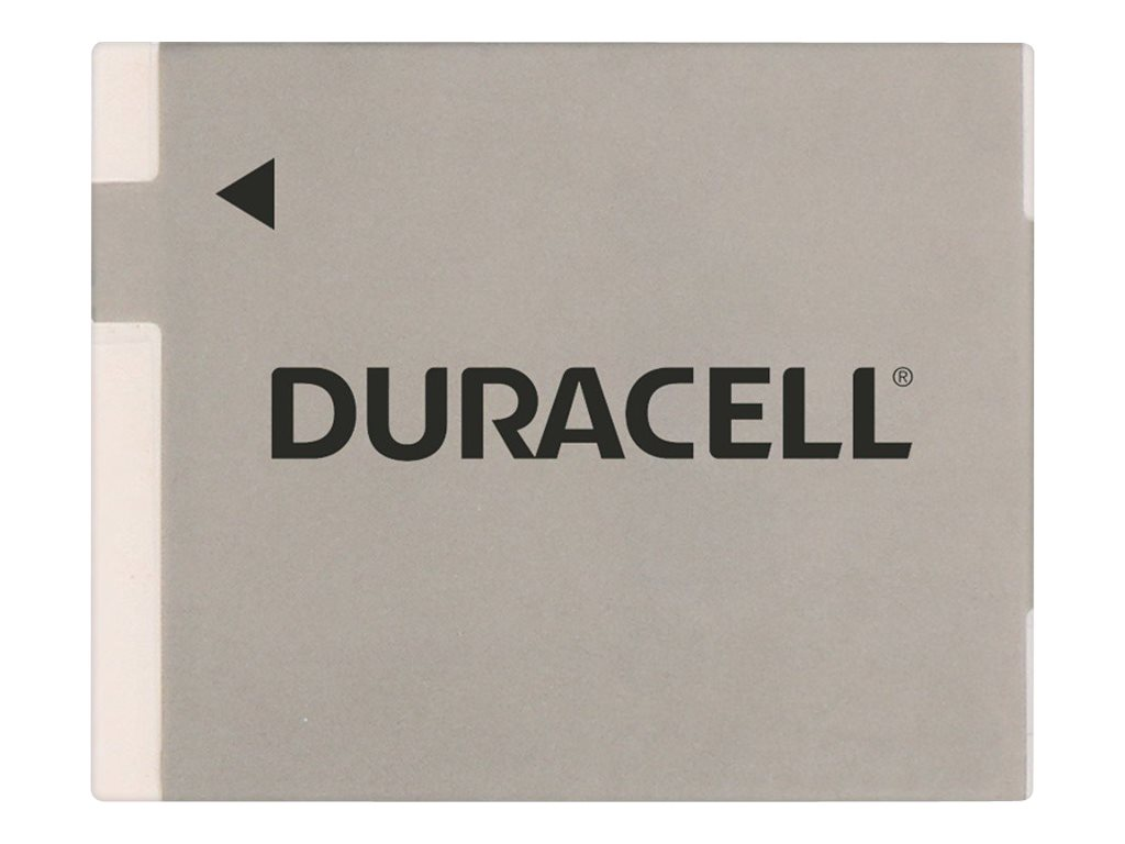 Duracell DR9720 - Batterie - Li-Ion - 1000 mAh - 3 Wh - für Canon PowerShot D20, N, SX170, SX260, SX270, SX280, SX500, SX510, SX