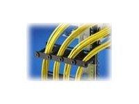 Rittal DK Cable Routing Bar - Rack - Kabelführungssatz - 4U - 48.3 cm (19