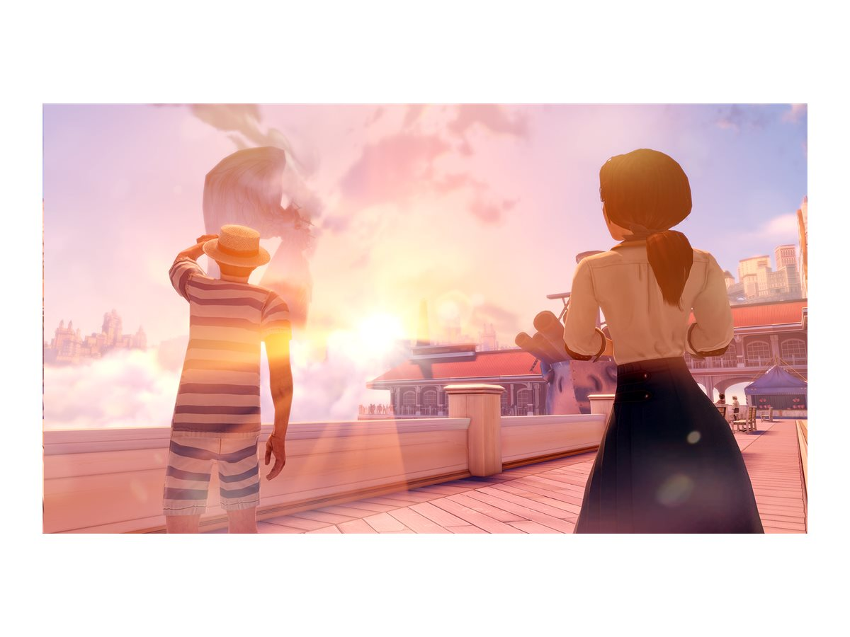 BioShock Infinite - Win - Download - ESD