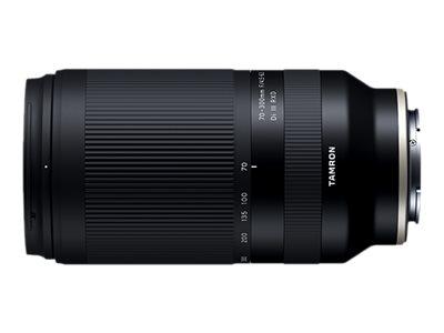 Tamron A047 - Telezoomobjektiv - 70 mm - 300 mm - f/4.5-6.3 DI III RXD - Sony E-mount