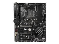 MSI X470 GAMING PRO MAX - Motherboard - ATX - Socket AM4 - AMD X470 - USB 3.2 Gen 1, USB 3.2 Gen 2