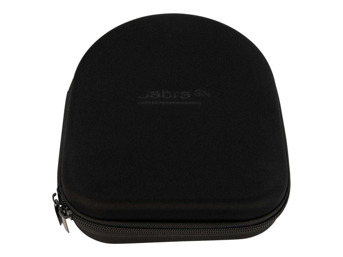 Jabra - Hartschalentasche für Headset (Packung mit 5) - für Evolve 75 MS Stereo, 75 UC Stereo