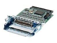 Cisco High-Speed - Erweiterungsmodul - HWIC - RS-232 - 8 Anschlüsse - für Cisco 18XX, 1921 4-pair, 1921 ADSL2+, 19XX, 28XX, 29XX