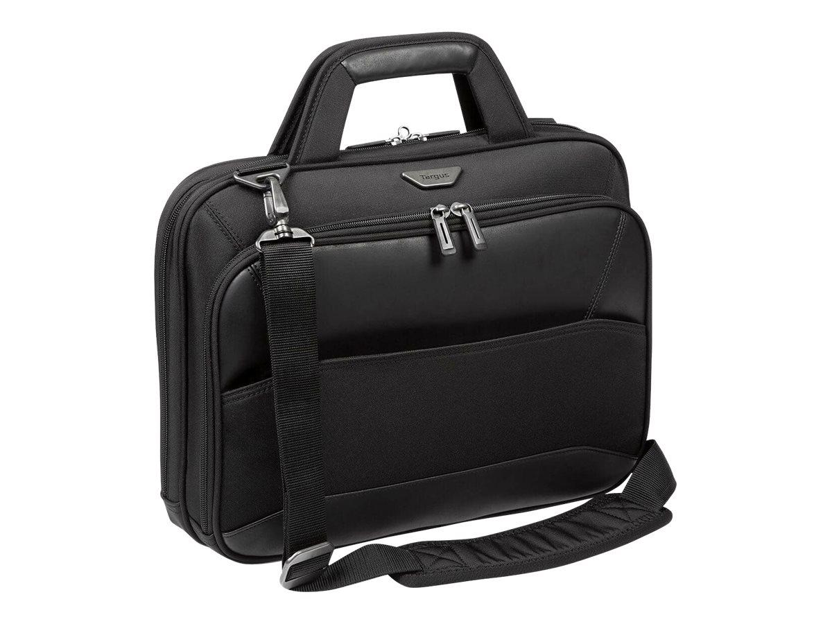 Targus Mobile VIP Topload - Notebook-Tasche - 35.6 cm - 12