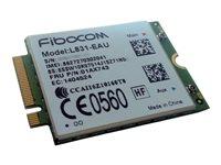 Lenovo ThinkPad Fibocom XMM7160 Cat4 M.2 WWAN - Drahtloses Mobilfunkmodem - 4G LTE - M.2 Card - 150 Mbps - für ThinkPad L470; L5