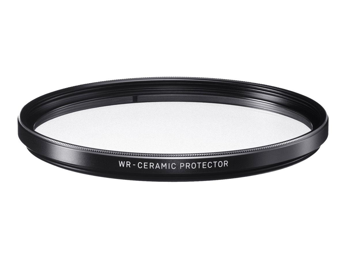 Sigma WR - Filter - Schutz 10x - 77 mm