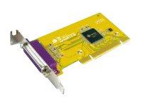 Sunix PAR5008AL - Parallel-Adapter - PCI Low-Profile - IEEE 1284