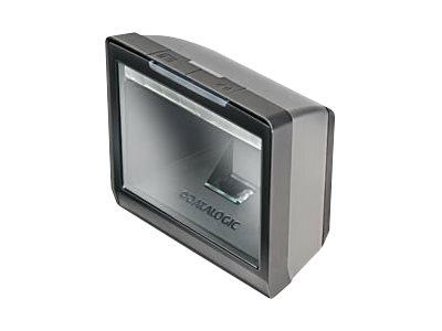 Datalogic Magellan 3200VSi - Barcode-Scanner - Desktop-Gerät - Linear-Imager - decodiert - RS-232