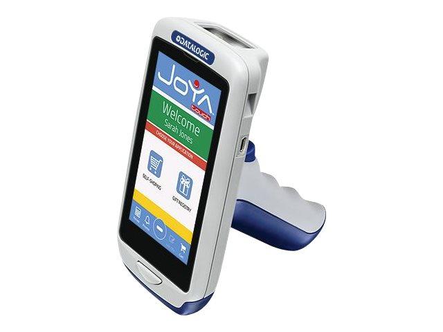 Datalogic Joya Touch Plus - Datenerfassungsterminal - Win Embedded Compact 7 - 1 GB - 10.9 cm (4.3
