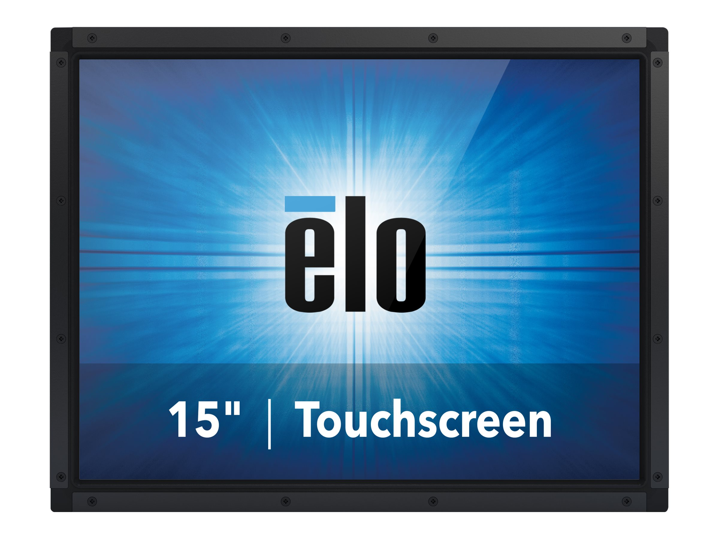 Elo 1590L - Rev B - LED-Monitor - 38.1 cm (15