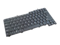 Dell - Ersatztastatur Notebook - Portugiesisch