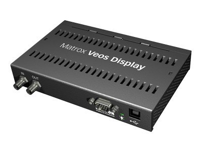 Matrox Veos Display Unit - Video Extender - bis zu 100 m