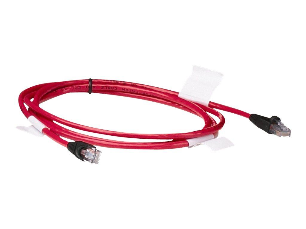 HPE - Netzwerkkabel - RJ-45 (M) bis RJ-45 (M) - 1.8 m - UTP - CAT 5