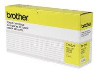 Brother - Gelb - Original - Tonerpatrone - für Brother HL-3400CA, HL-3400CN, HL-3450CN