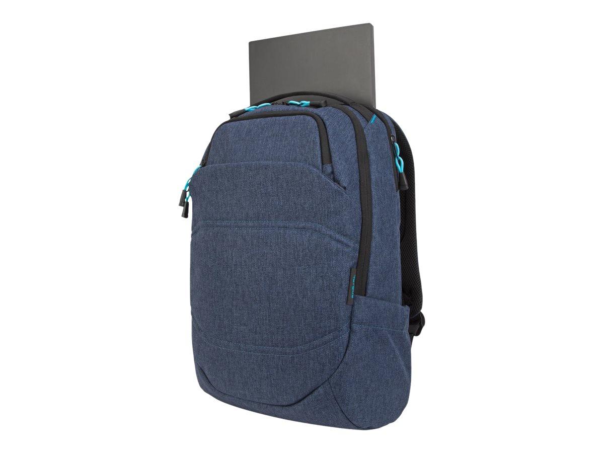 Targus Groove X2 Max - Notebook-Rucksack - 38.1 cm (15