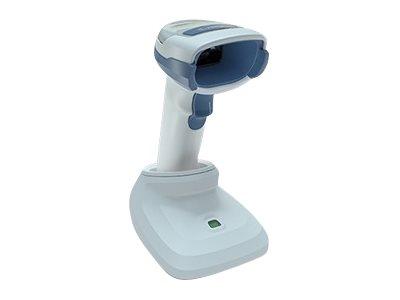 Zebra DS2278-HC - Healthcare - Presentation Cradle USB Kit - Barcode-Scanner - Handgerät - LED
